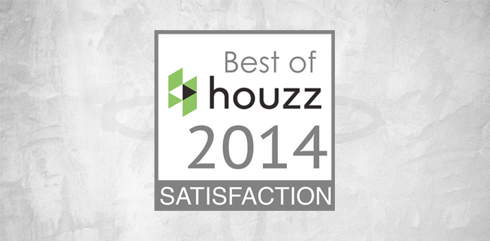 CarsonSpeer Builders - Awarded Best of Houzz 2014